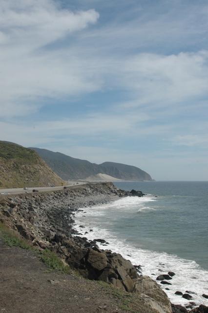 Pacific Highway Nr. 1